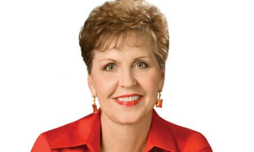 Bible Teaching With Joyce Meyer Radio31 Broadcast Programme